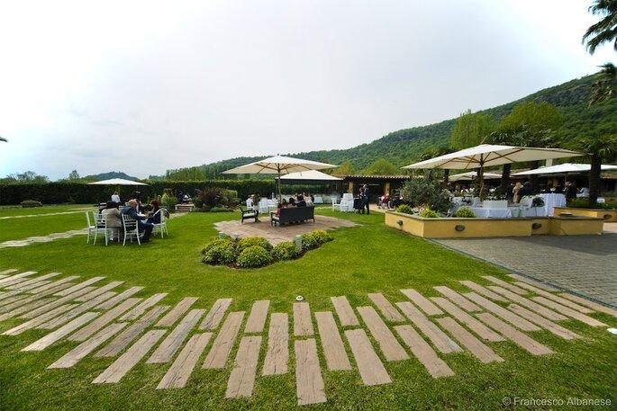 Villa Magiò