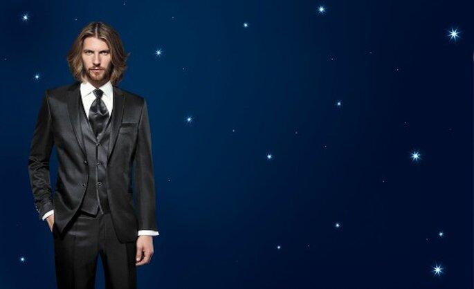 Bel habit : des costumes élégants et raffinés qui réjouiront autant les mariés que leurs amis ! - Photo : Bel Habit