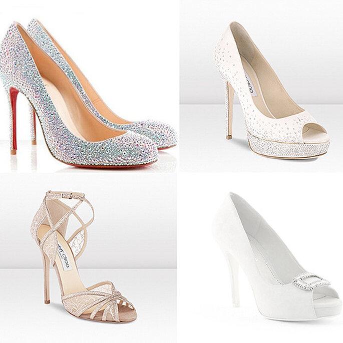 Zapatos Boda Christian Louboutin