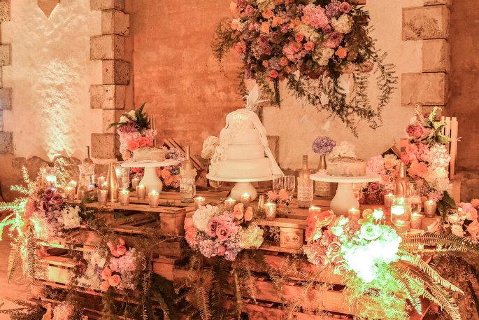 Juan Parra Decorador - Fiestas In Decorador de bodas Bucaramanga