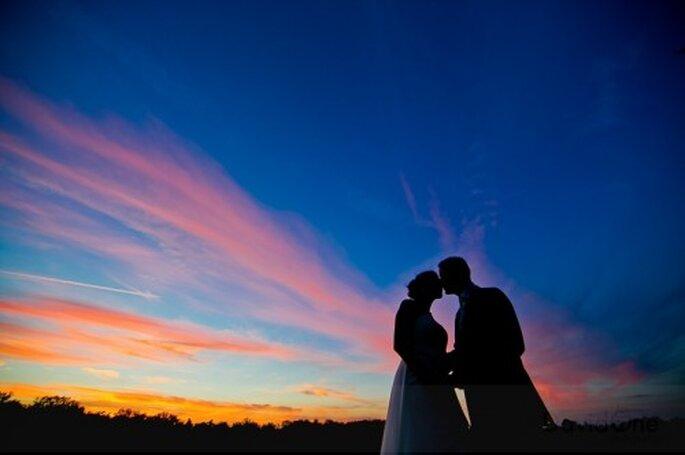Paisajes que te quitan el aliento para una boda simplemente inolvidable. Foto de DavidOne