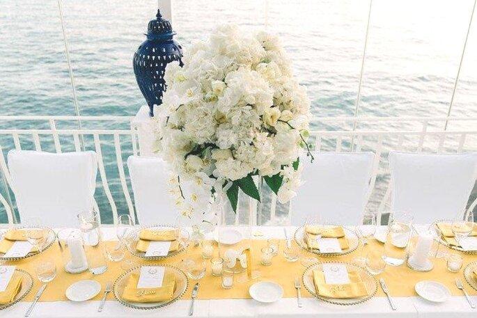 La Calla Wedding Planner