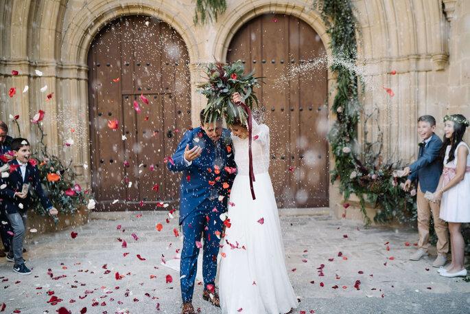 Testigos de boda