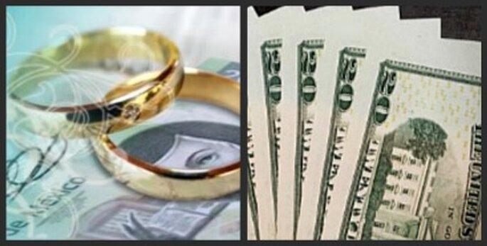 Planifique una reunión familiar donde podrán distribuir en común acuerdo los gastos de la boda para cada familia