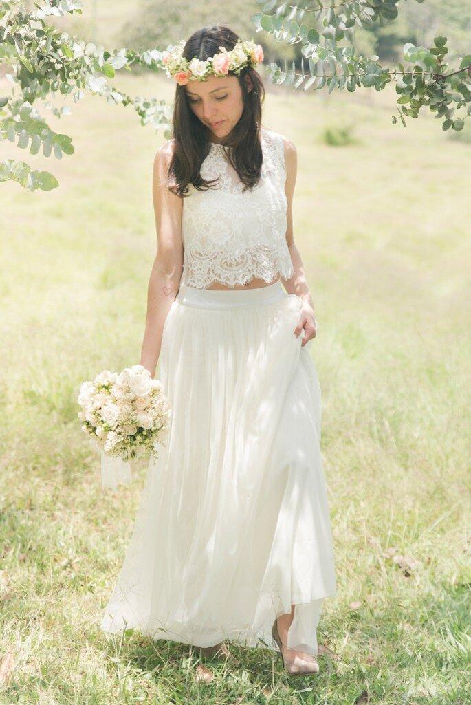Cómo tener un abdomen perfecto para el día de tu boda: ¡Estos tips te encantarán!