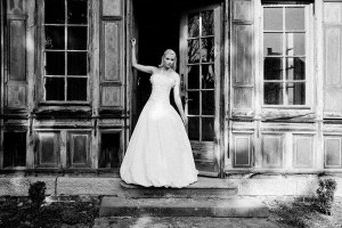 """""""Vom Winde verweht"""" von """"Lindegger Küss die Braut""""; Foto: Martin Krolop"""