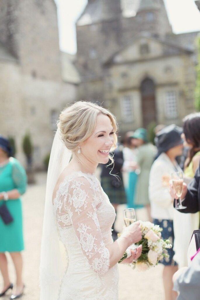 El decálogo de la novia perfecta - Craig and Eva Sanders