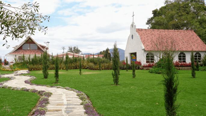Hacienda Salamanca