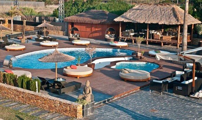 Wayaka Lounge