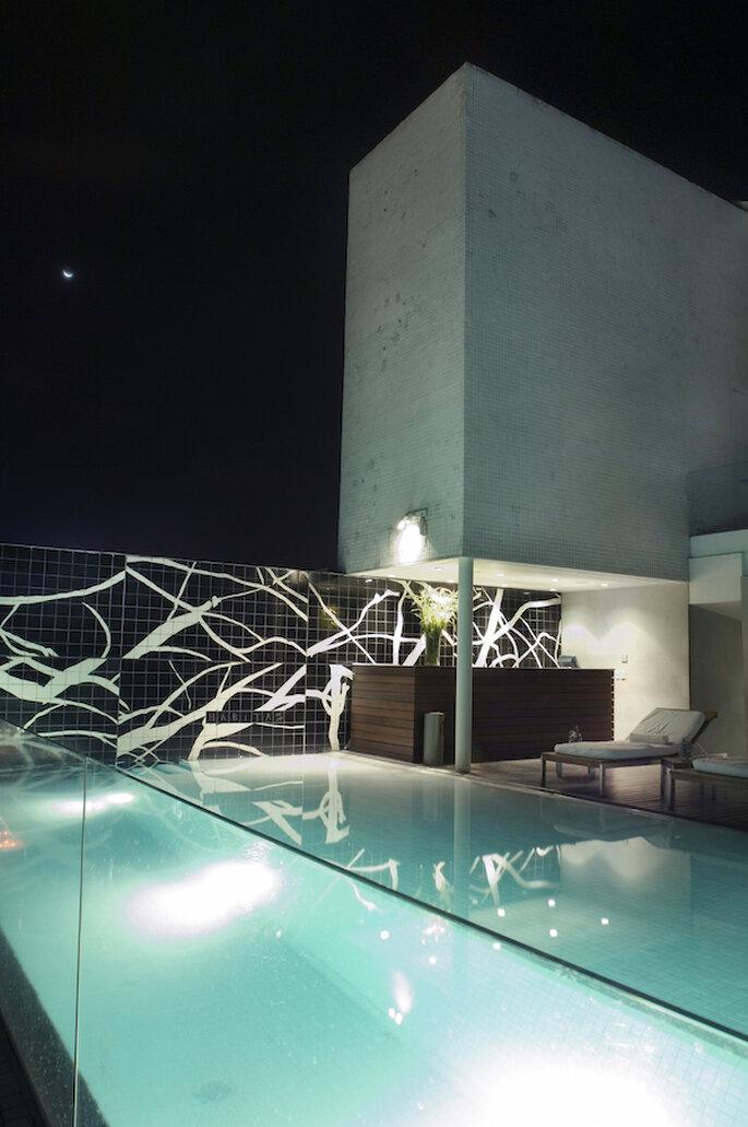 Hotel Habita - Foto: Jaime Navarro