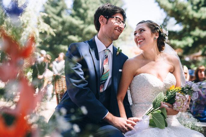 cd5ec7b45 Cómo organizar el matrimonio civil que siempre soñaste