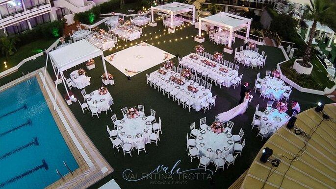 Valentina Trotta Wedding & Events