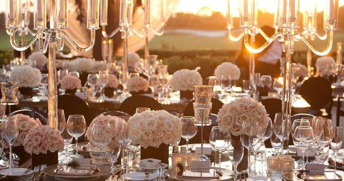Foto: Majestic Wedding Planner Designer