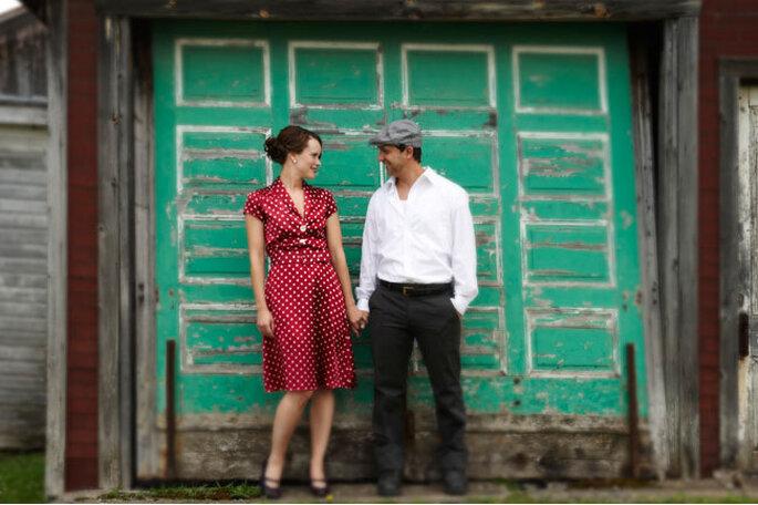 Engagement session Cindy et Jean-Nicolas - N'oublie jamais