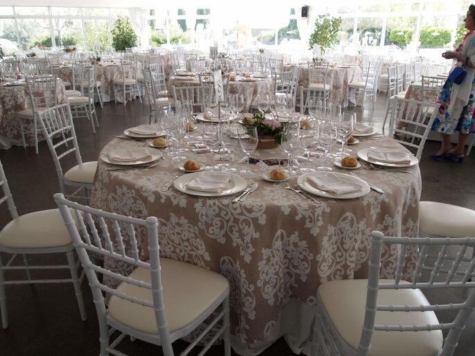 Torre del Pino finca bodas Zaragoza