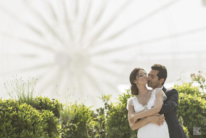 Alexandre Moulard - photographe de mariage à Lyon