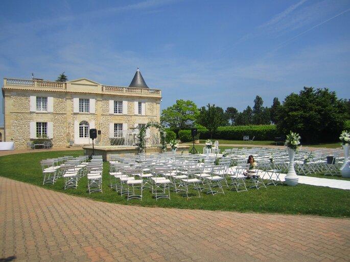 Château Lafitte - Petite Souris Photographie