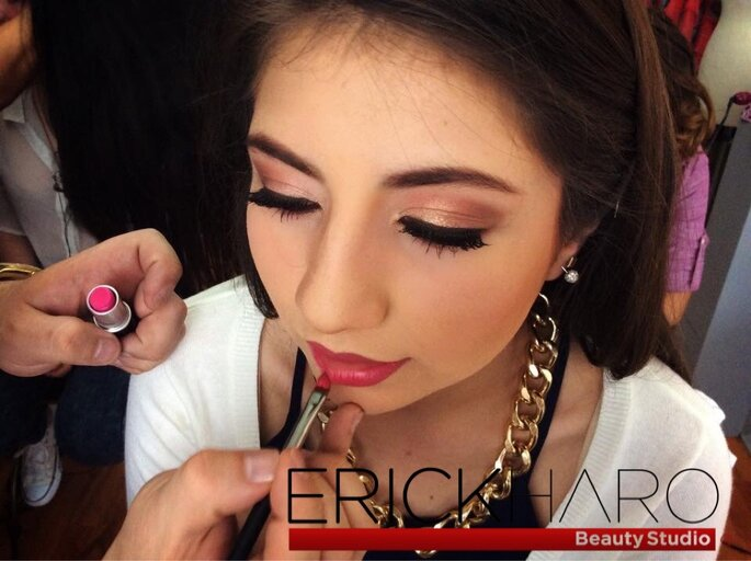 Erick Haro Beauty Studio
