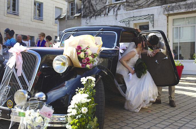 Nouveau Chapitre - Wedding Planner - En Indre