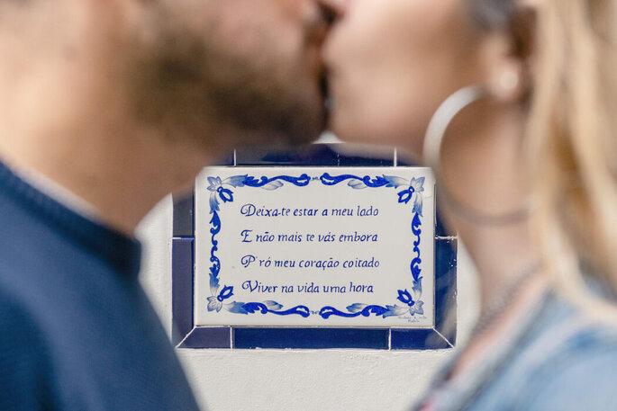 frases azulejo português