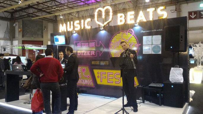 Music Beats - Animação de Eventos