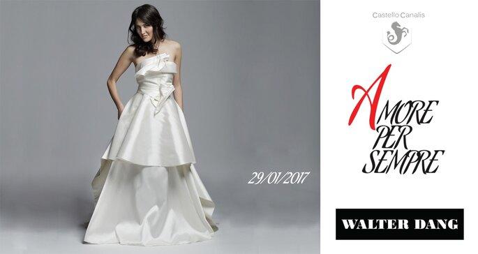 Amore per Sempre - Wedding Day - Walter Dang
