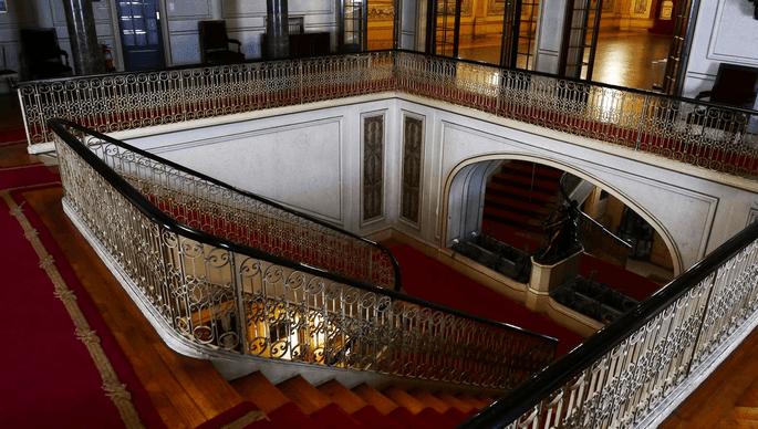 Palácio Ateneu Comercial – Porto