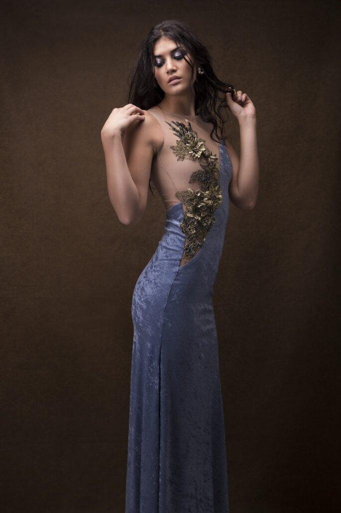 Adriana Capasso - Vestidos de Fiesta