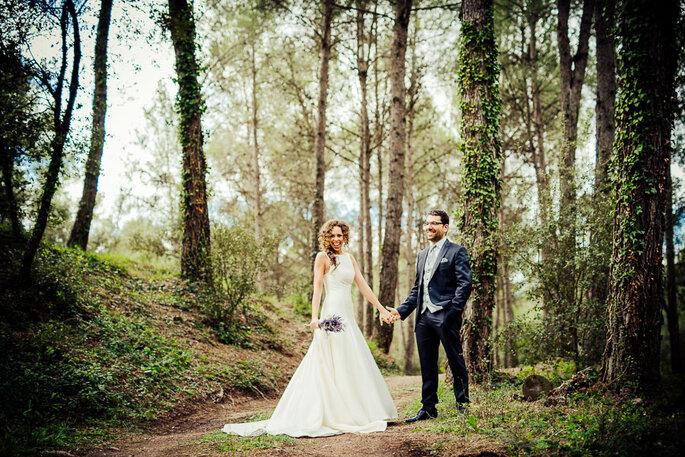 Manel Tamayo Wedding Photographer