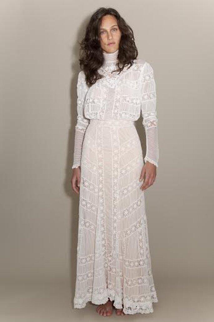Au Fil d'Elise : des robes de mariée originales et d'une grande qualité