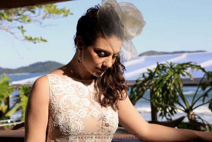 Noiva por Claudia Santana