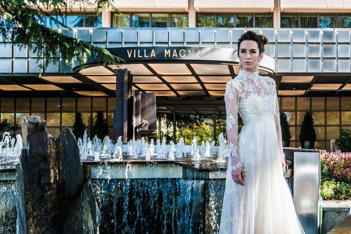 Foto: Hotel Villa Magna