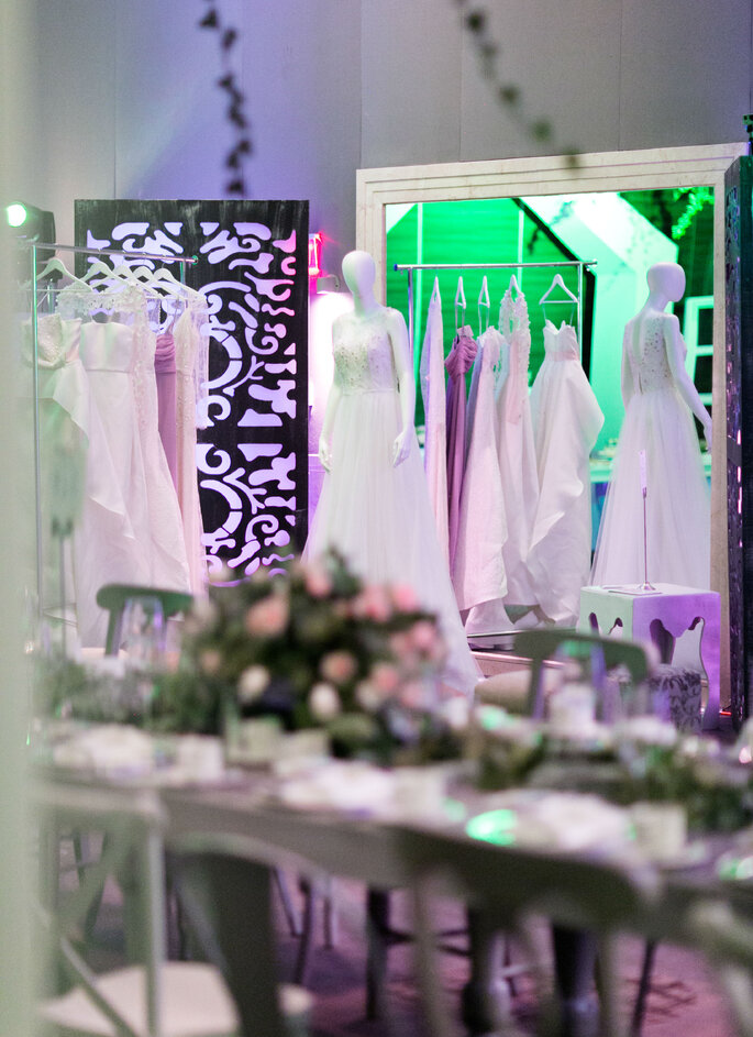 Weddings Club en México. Créditos: Agencia FVS