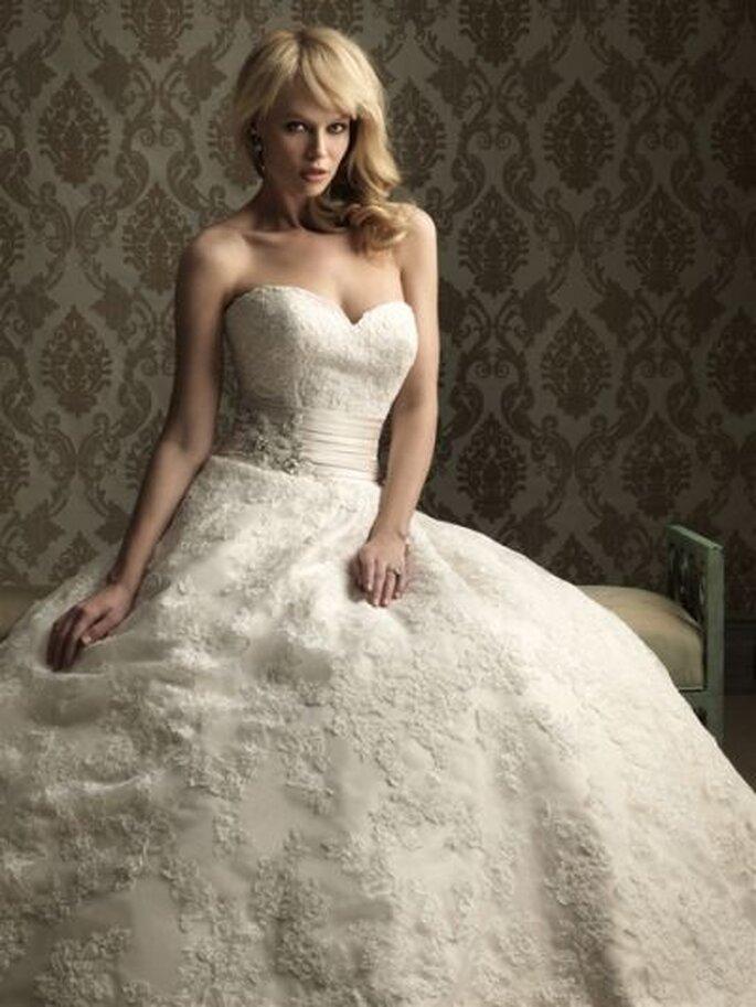 Brautkleid Allure Bridals Modell 8850