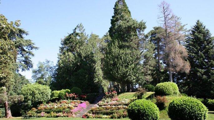 Villa Bregana