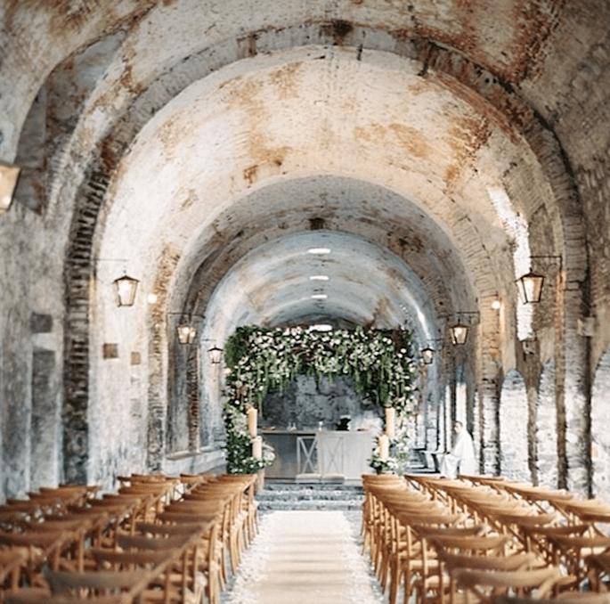 Toma las mejores fotos de tu boda con Instagram - Rylee Hitchner