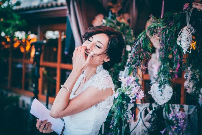 no hacer en una boda