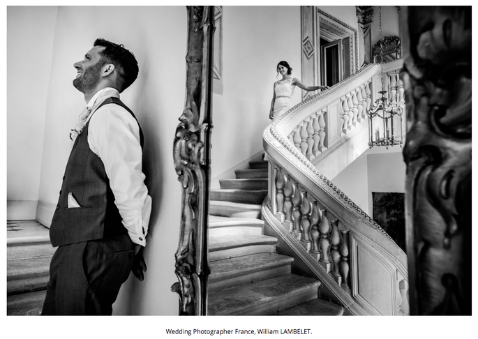 William Lambelet - mariage - Hérault - 34 - Montpellier - Photographe