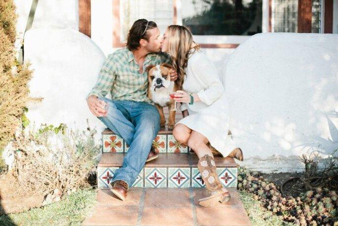 8 cosas a las que no debes renunciar en tu relación de pareja - Megan Welker Photography