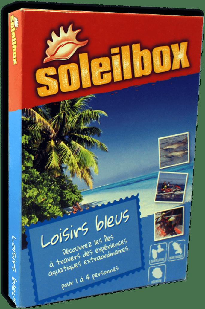 Les coffrets Soleilbox : l'assurance d'un voyage de noces loin du tourisme de masse