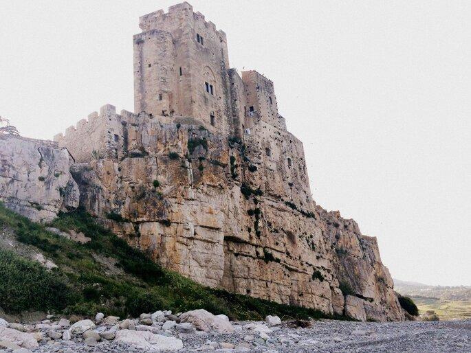 Castello Federiciano di Roseto