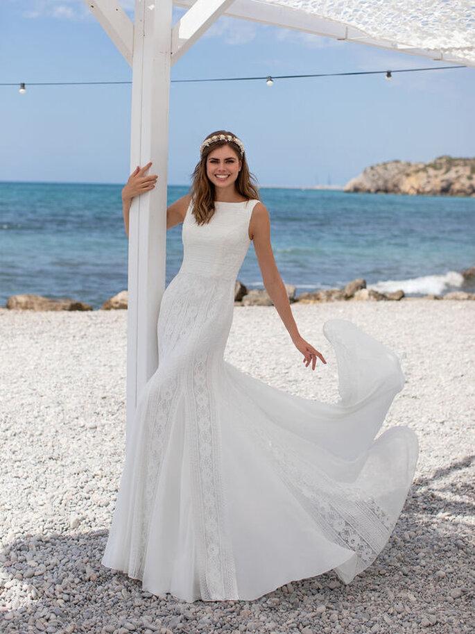 Divinity Fashion Group vestidos de novia en Barcelona