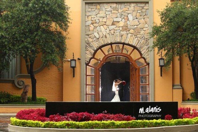 Elige el edificio histórico que más te guste para celebrar tu boda - Foto Mauricio Alanis