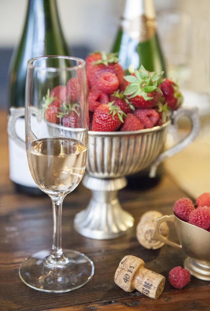 frutas y más frutas - Katie Parra Photography