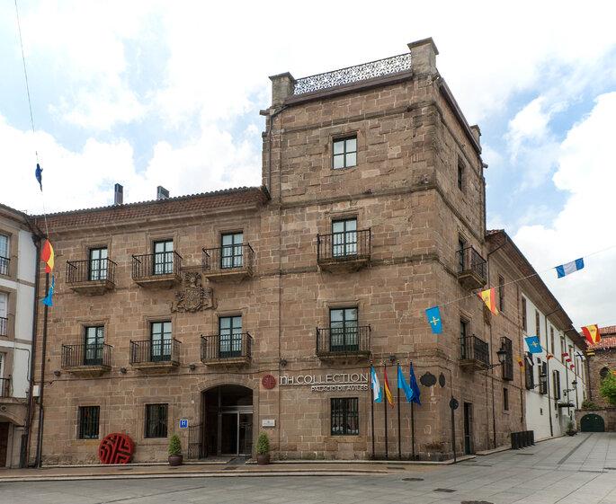 Hotel NH Palacio de Avilés