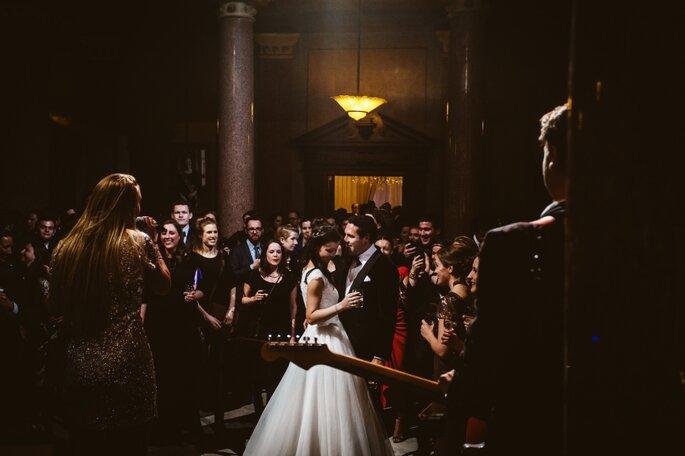 De Top 10 Beste Liedjes Voor Jouw Bruiloft Met Aanbevolen