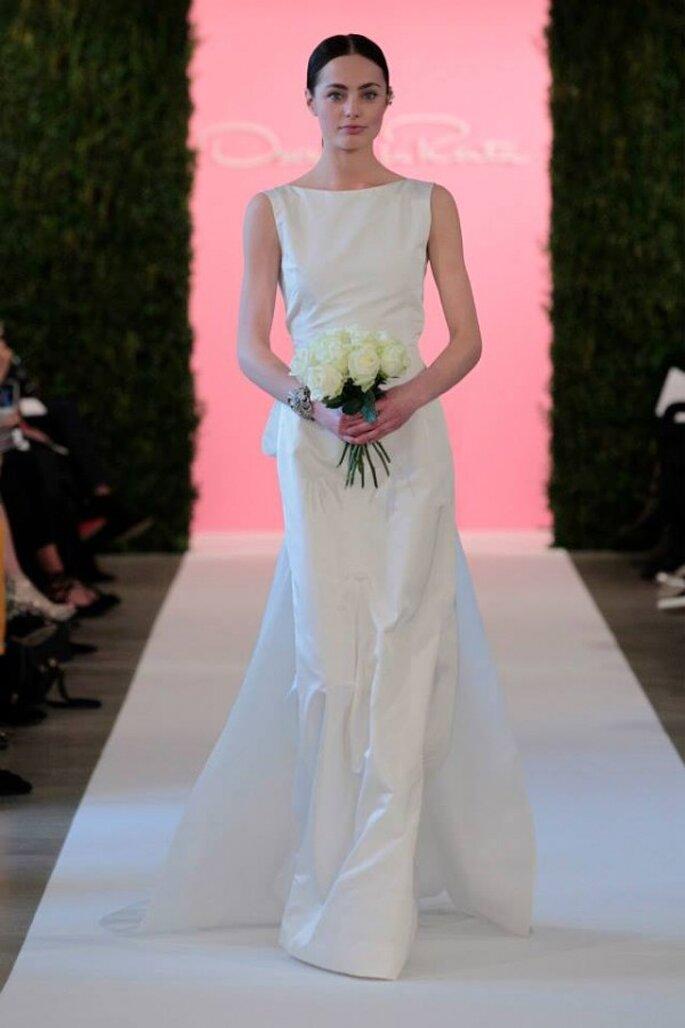 Un viaje de lo clásico a lo exótico: Vestidos de novia primavera ...