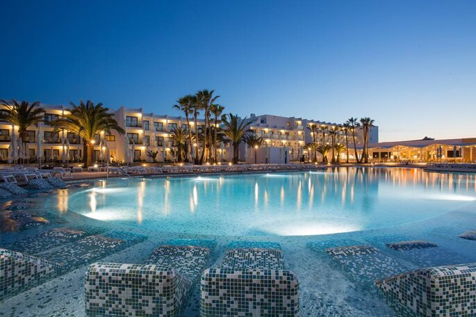 Gran Palladium Palace Ibiza Resort Spa
