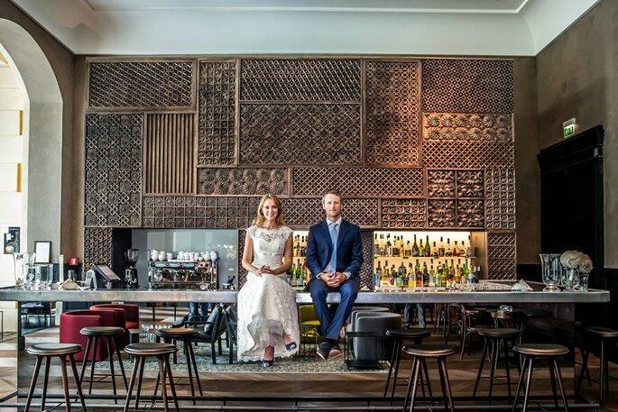 Leonora & Dario Mazzoli Wedding