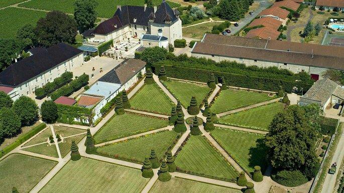 Château de Pizay